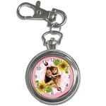 flower kids - Key Chain Watch