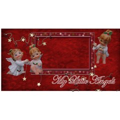 Vintage Christmas Mix Match Magic Cube #2 By Ellan   Magic Photo Cube   52qqdfe4c1qm   Www Artscow Com Long Side 2