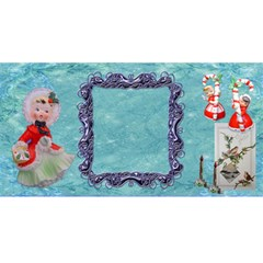 Vintage Christmas Mix Match Magic Cube #2 By Ellan   Magic Photo Cube   52qqdfe4c1qm   Www Artscow Com Long Side 3