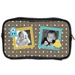 Little Monster Cosmetic Bag 1 - Toiletries Bag (Two Sides)