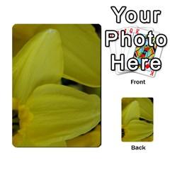 Flower Essences By Cj   Multi Purpose Cards (rectangle)   Gj8zzlzwodss   Www Artscow Com Front 23