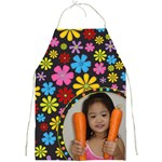 apron genuine love - Full Print Apron