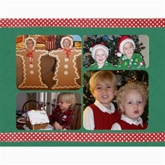 2011 Calendar By Jessica    Wall Calendar 11  X 8 5  (12 Months)   8fu8k5hnpvjj   Www Artscow Com Month
