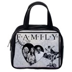 Family Classic Handbag - Classic Handbag (One Side)
