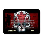 TF Faucon - Small Doormat