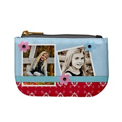 Mini Coin Purse Template By Danielle Christiansen   Mini Coin Purse   8fk1ixul8xkb   Www Artscow Com Front