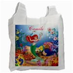 Ariel - Camile - Recycle Bag (One Side)