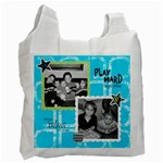 Recycle bag 1 - Recycle Bag (One Side)