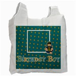 birthday boy - Recycle Bag (One Side)