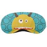 Monster sleep mask 3 - Sleeping Mask