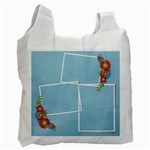 Recycle Bag (One Side-)template-Summer5 - Recycle Bag (One Side)