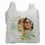 flower kids - Recycle Bag (Two Side)