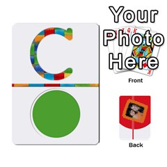 Flash Cards (set 2) By Brooke Adkins (my Time Scraps)   Playing Cards 54 Designs   3iemoq2zfmhn   Www Artscow Com Front - Spade4
