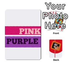 Flash Cards (set 2) By Brookieadkins Yahoo Com   Playing Cards 54 Designs   3iemoq2zfmhn   Www Artscow Com Front - Joker1