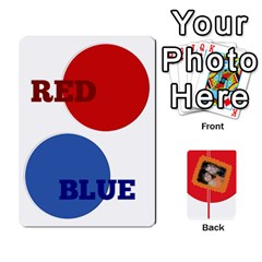 Flash Cards (set 2) By Brookieadkins Yahoo Com   Playing Cards 54 Designs   3iemoq2zfmhn   Www Artscow Com Front - Joker2