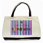 Classic Tote Bag - Basic Tote Bag