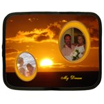 My Dream wedding 13 inch (XL) Netbook Case - Netbook Case (XL)