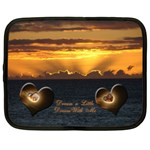 Dream a Little Dream with Me 6038 13 inch (XL) Netbook Case - Netbook Case (XL)