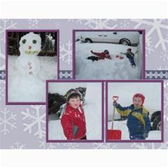 Dad s 2011 Calendar By Angela Cole   Wall Calendar 11  X 8 5  (12 Months)   Puwyu3yjmtl2   Www Artscow Com Month