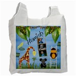 Hamish s Recycle Bag - Recycle Bag (One Side)