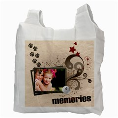 Kids By Joely   Recycle Bag (two Side)   N7k4vxo32zb8   Www Artscow Com Back