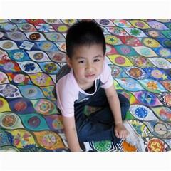 Calendar 2011 (chan) By Betty   Wall Calendar 11  X 8 5  (12 Months)   00aws0w3i1a6   Www Artscow Com Month