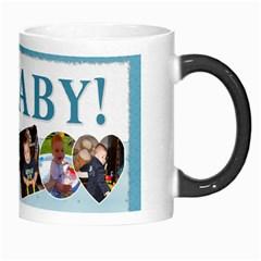 Oh Baby! Boy Morph Mug By Lil    Morph Mug   Sb3abuo6ixu8   Www Artscow Com Right