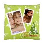 xmas - Cushion Case (Two Sides)