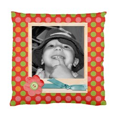 Pillow 2 By Martha Meier   Standard Cushion Case (two Sides)   W0afy367z49c   Www Artscow Com Front