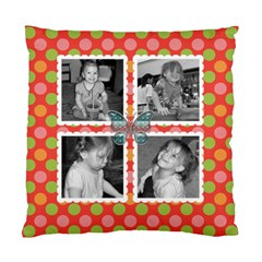 Pillow 2 By Martha Meier   Standard Cushion Case (two Sides)   W0afy367z49c   Www Artscow Com Back