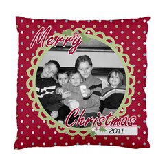 Pillow 4 By Martha Meier   Standard Cushion Case (two Sides)   2sjifnsh1mwx   Www Artscow Com Front
