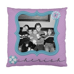 Pillow 7 By Martha Meier   Standard Cushion Case (two Sides)   Je91g9akkoqn   Www Artscow Com Front