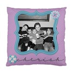 Pillow 7 - Standard Cushion Case (Two Sides)