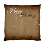 Christmas Pillow - Cushion Case (Two Sides)