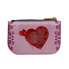 Cupid Mini Coin Purse By Lil    Mini Coin Purse   G6ugt1qbijyz   Www Artscow Com Back