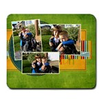 Having Fun Mousepad - Large Mousepad