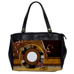 Autumn-Oversize Office Handbag - Oversize Office Handbag (One Side)