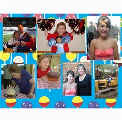 Calendar Wills 2010 By Christy Wills   Wall Calendar 11  X 8 5  (12 Months)   Dmowbozplmq1   Www Artscow Com Month