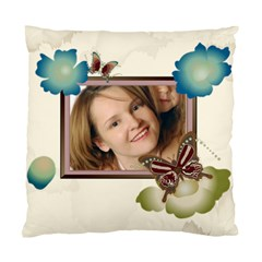 Kids By Wood Johnson   Standard Cushion Case (two Sides)   Ocujgh0qascn   Www Artscow Com Front
