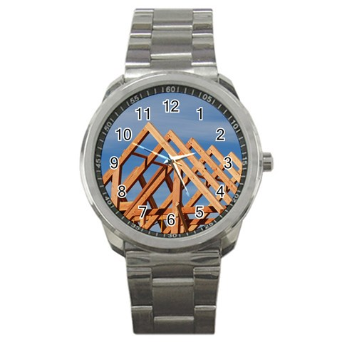 Tfu By Sheree Vogt   Sport Metal Watch   7c2ooba3swsb   Www Artscow Com Front
