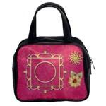 Melon Surprise Classic Handbag - Classic Handbag (One Side)