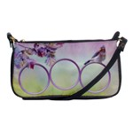 Amethyst Dreams Purse - Shoulder Clutch Bag