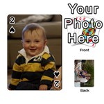 Jons cards - Playing Cards 54 Designs