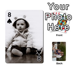 Jons Cards By Laura   Playing Cards 54 Designs   0llfjap1d5p7   Www Artscow Com Front - Spade8