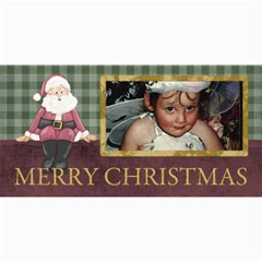 Christmas 8x4   Lil1 By Lillyskite   4  X 8  Photo Cards   Npmrzkdr5u0s   Www Artscow Com 8 x4 Photo Card - 4