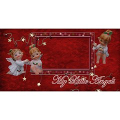 Vintage Christmas Mix Match Magic Cube #2 By Ellan   Magic Photo Cube   2q2efxj21y4b   Www Artscow Com Long Side 2
