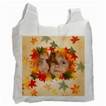 fall bag - Recycle Bag (Two Side)