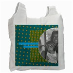 Stars n Stripes - Recycle Bag (One Side)