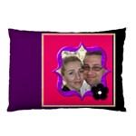 Girl Pillow  - Pillow Case