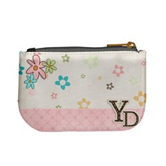 Yvonne2 By Kerry   Mini Coin Purse   Lp1vouost7iu   Www Artscow Com Back